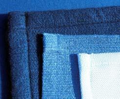 Heat Fabrics