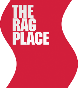 The Rag Place logo